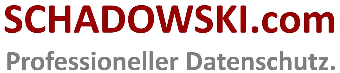 Schadowski.com – Logo