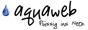 Aquaweb-Design